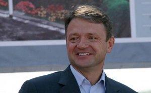 Александр Ткачёв попал в список главных претендентов в Совет Федерации