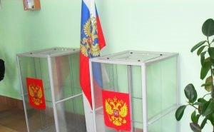 В Сочи проходит досрочное голосование по выбору мэра