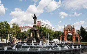 Почти 17 млрд рублей будет стоить Краснодару