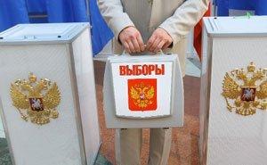 Председатель краевого избиркома доложил о ходе предвыборной кампании на Кубани
