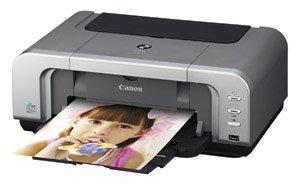 Обзор принтера Cannon - PIXMA IP4940