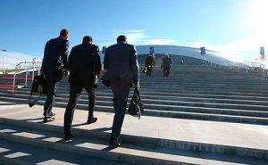 93 проекта в сфере туризма подготовил к форуму в Сочи Краснодарский край
