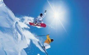 Эксперты настаивают на продвижении горнолыжных курортов Сочи