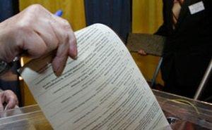 Самая высокая активность избирателей Кубани — в Кавказском районе