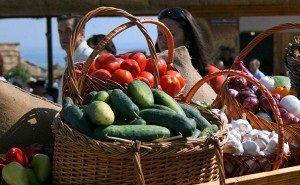 Первый специализированный торговый павильон заработал в Прикубанском округе
