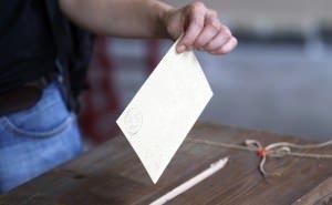 Единый день голосования в Краснодаре