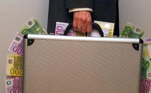 Инвестфорум в Сочи: а почему бы не шикануть за государственный счёт?