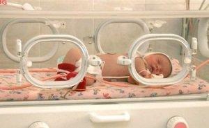 Перинатальный центр Новороссийска обеспечит отдельным родзалом каждую пациентку