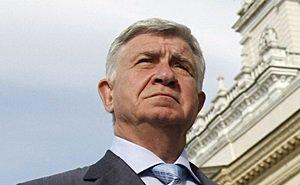 Владимир Евланов рассчитывает на федеральные власти в решении застарелых проблем Краснодара