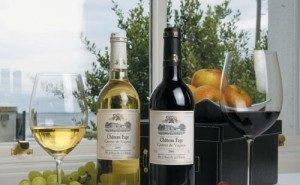 В Сочи туристам вышлют вино почтой