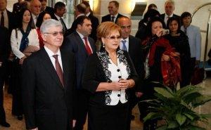 Несмотря на накал политических страстей, Краснодар укрепляет международные связи