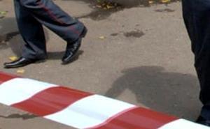 Сегодня в людей, мирно стоящих на автобусной остановке, врезалась иномарка