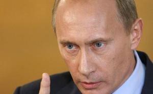 В Сочи Владимир Путин обсудит ситуацию в мире