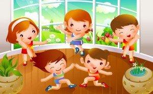 В Сочи открыли новый блок детского сада
