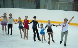 Владимир Путин посетил в Сочи Всероссийский детский спортивный центр