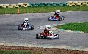 В Сочи хотят открыть школу автоспорта для детей и проводить младшую