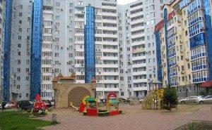 В Краснодаре зафиксирован рост цен на недвижимость на уровне 4%