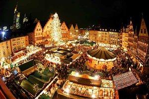 В Сочи пройдет Рождественский фестиваль