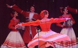Кубанский казачий хор подготовил поклонникам новую программу