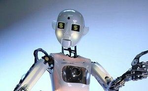 Роботы собрались