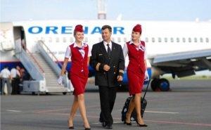 Впервые на зимний период из Новосибирска в Сочи сохранят прямые авиарейсы