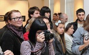 812 фотографов из 60 стран мира представлены на фестивале