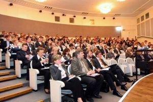 В Краснодаре прошла научная конференция