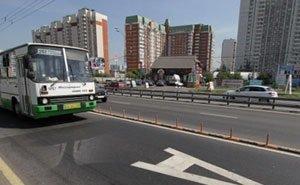 Привилегии общественному транспорту Краснодара увеличили его скорость на 4 км/ч