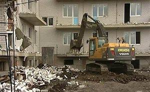 Как обезопасить себя от жилья, которое может быть отдано под снос