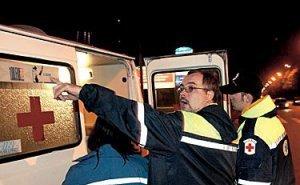 Из 7 погибших сегодня в ДТП под Геленджиком — 3 полицейских