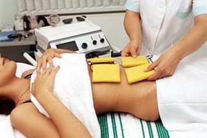 Физиотерапия в помощь организму