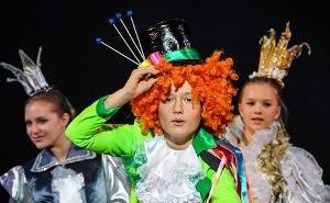 В Сочи проходит фестиваль одарённых детей