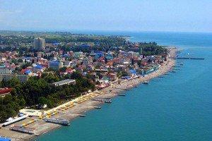 Мацеста снова станет ведущим курортом России