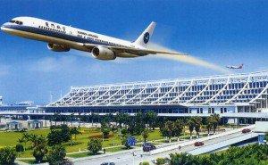 Аэропорт Краснодара обслужил 3 млн пассажиров