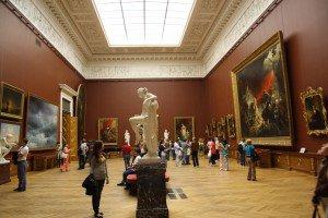 В День города в Сочи будут бесплатно работать музеи