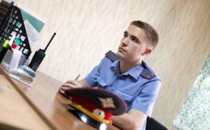 Сегодня на Кубани отмечают День участкового полиции