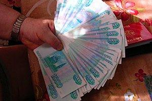 В Краснодарском крае выросла зарплата