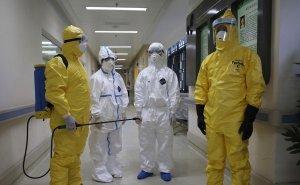 Как побороть вирус Эбола, обсуждают в Сочи ведущие специалисты 60 регионов страны