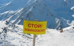 Чего ждать МЧС Кубани в зимний период?