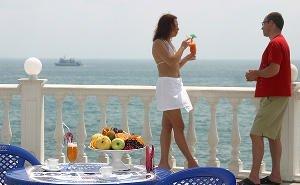 Стоимость отдыха на курортах Краснодарского края обещают снизить