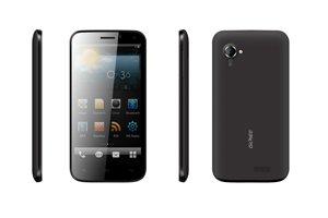 Gionee W900: смартфон с двумя дисплеями Full HD