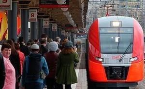 Пассажирам в Сочи придётся пересесть на отечественные электрички