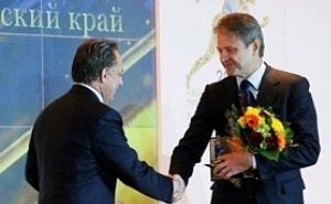 Краснодарский край подтвердил свой статус самого спортивного региона России