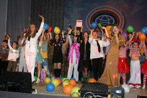 Конкурс «Вдохновение-2014» прошел в Анапе