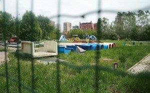 Владимир Евланов опроверг застройку аквапарка Краснодара