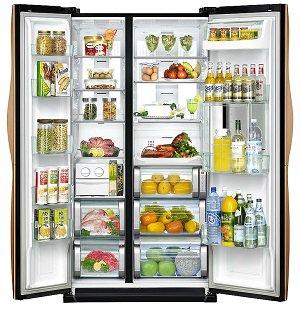 Выбор нового холодильного устройства