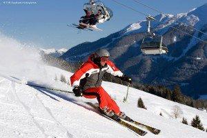 В Сочи отложено открытие горнолыжного сезона