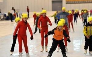 Вся Кубань сегодня охвачена страстью к ледовым видам спорта