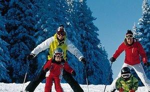Россияне в горнолыжном Сочи умудряются кататься за полцены