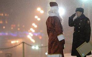 Кто на Кубани должен будет работать в новогоднюю ночь?